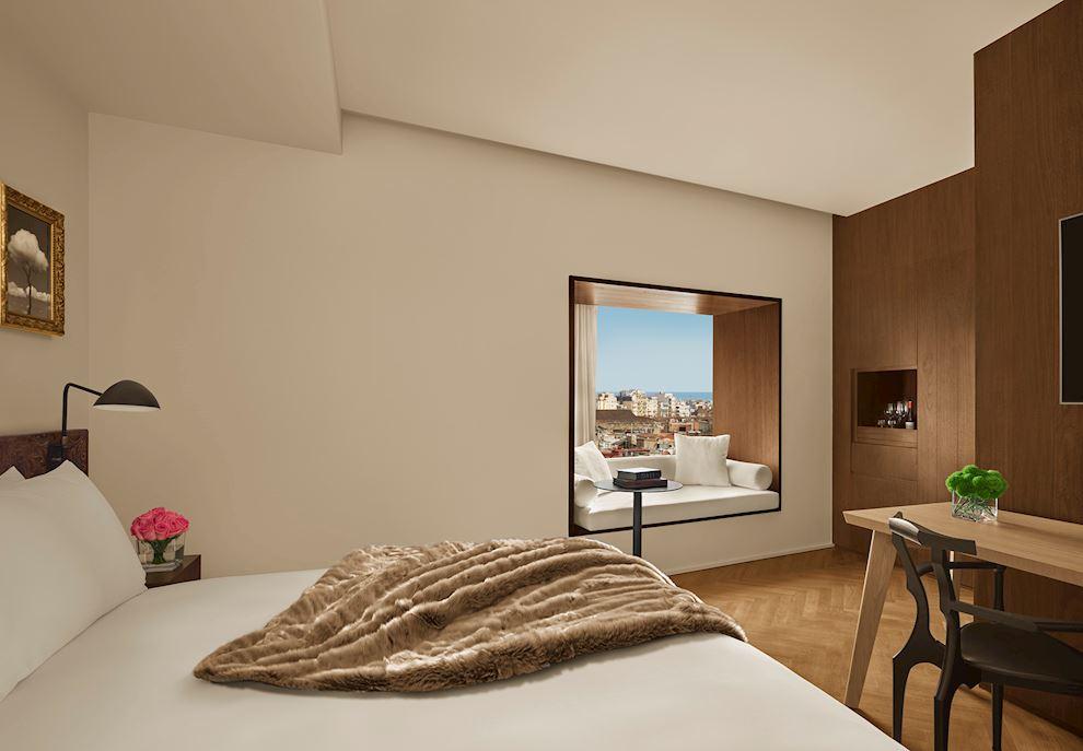 Deluxe Santa Caterina Room